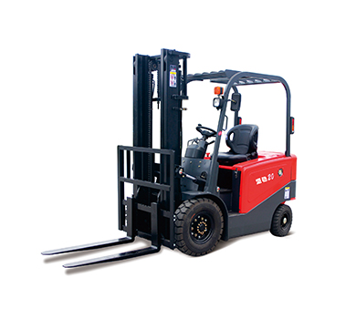 Full-automation Balance Heavy Duty Forklift