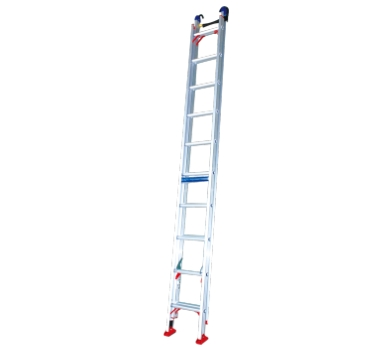 Riveting Extension Ladder